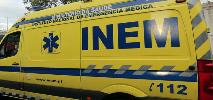 INEM deita ao lixo vacinas contra a Covid-19