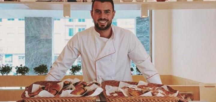 Marco Costa, o pasteleiro famoso, critica medidas impostas pelo governo