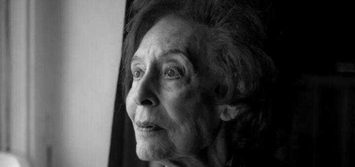 Faleceu a atriz Carmen Dolores aos 97 anos