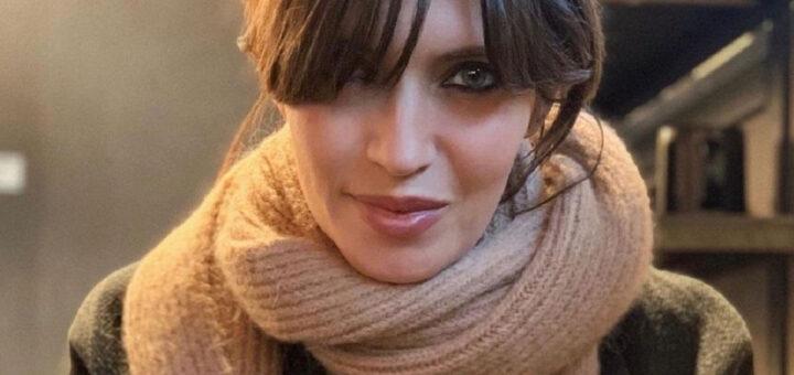 Sara Carbonero deixa mensagem de esperança aos fãns