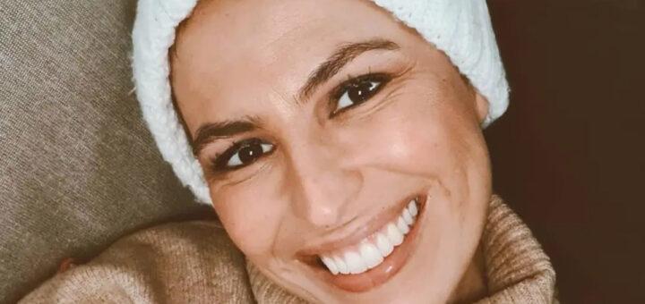 Joana Cruz revela revés nos tratamentos de quimioterapia