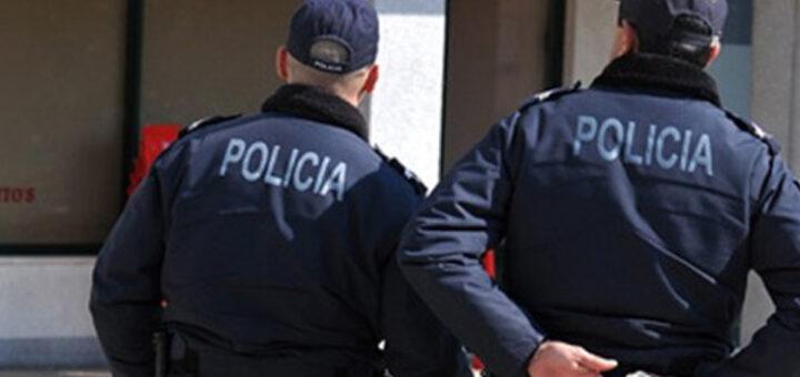 PSP acaba com festa ilegal com 67 pessoas em Gaia