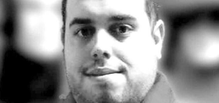 Faleceu Eduardo Silva, Bombeiro Voluntário de Camarate