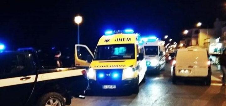 Casal tem acidente de carro e abandona menor gravemente ferido, em Celorico