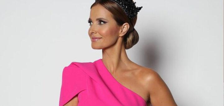 Após onda de críticas, Cristina Ferreira responde com coroa na cabeça e visual de rainha