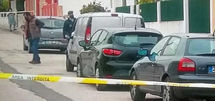 Ladrão de 29 anos morto à facada por dono de casa que tentava assaltar