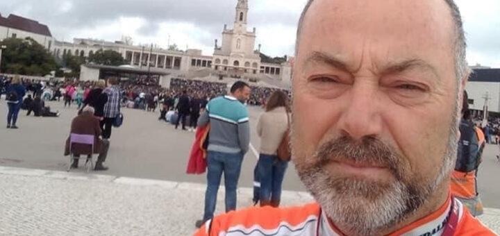 Mais um polícia morre vítima de Covid-19. Eduardo era agente da PSP do Barreiro