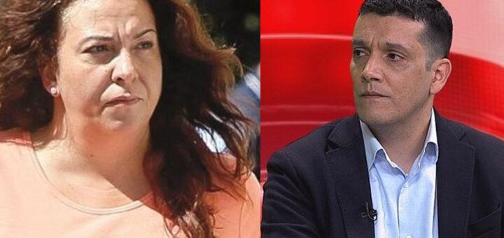 Rosa Grilo e amante condenados a 25 anos de prisão