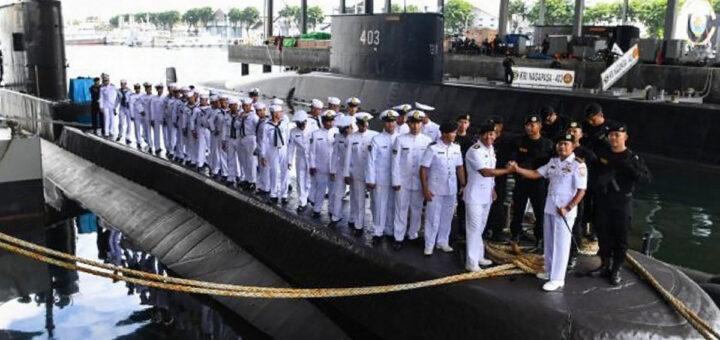 É oficial, morreram as 53 pessoas do submarino que afundou