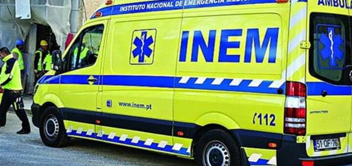 Menino de 6 anos morre após queda do 9º andar em Vila Franca de Xira. Mãe inconsolável