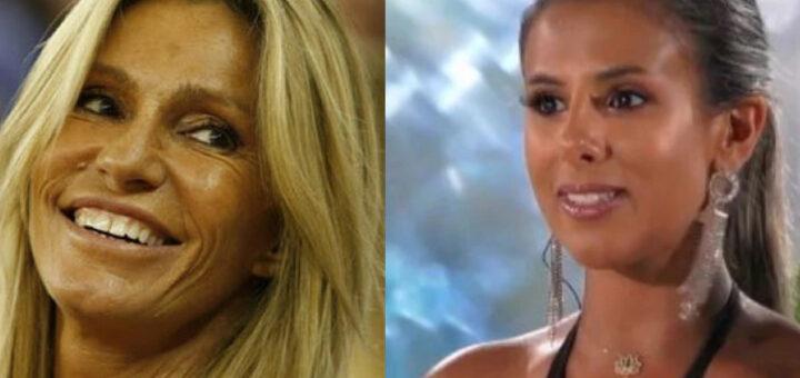 Joana do Big Brother diz que é perseguida por Cinha Jardim e teme pela própria vida