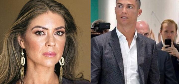Mulher que diz que Ronaldo a violou no hotel quer mais de 64 milhões de euros