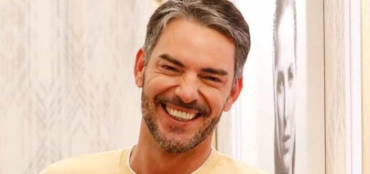 A ganhar 12 mil euros por mês, Cláudio Ramos admite que dá envelopes vazios como presente de casamento