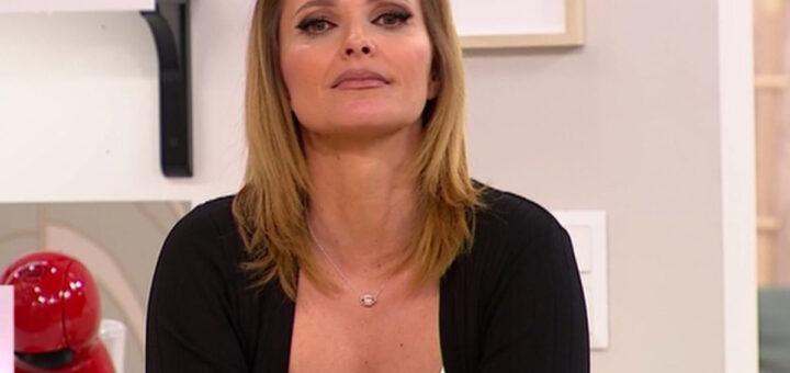 Cristina desolada por não ter o mesmo dinheiro que SIC e RTP
