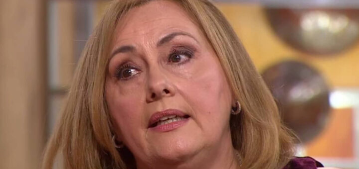 Jornalista Fátima Campos operada de urgência