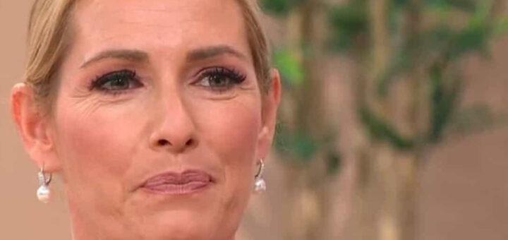 Atriz Fernanda Serrano revolta-se com atitude de Cristina Ferreira