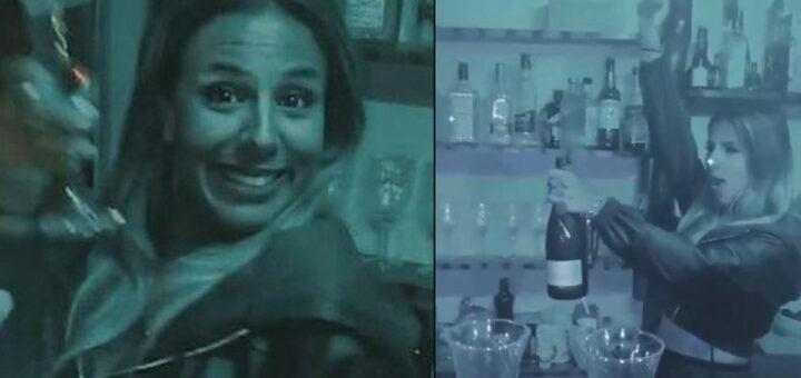 Joana do Big Brother faz festa ilegal com vários amigos e é arrasada