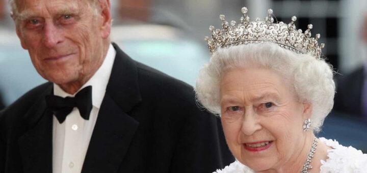 Faleceu o Príncipe Filipe, marido da rainha Isabel II, aos 99 anos de idade