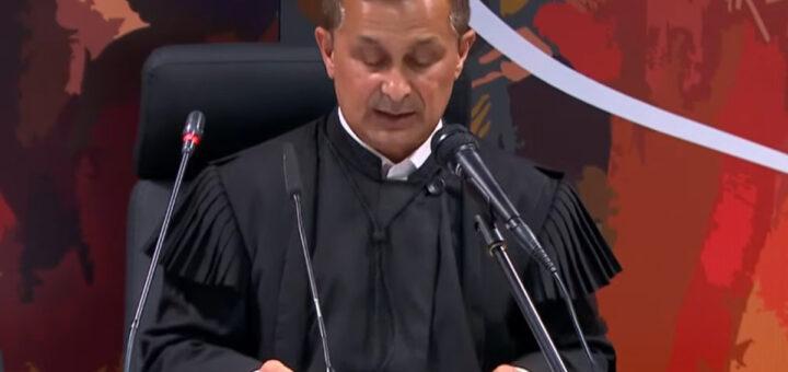 Petição para afastamento do Juiz Ivo Rosa já conta com mais de 25 mil assinaturas