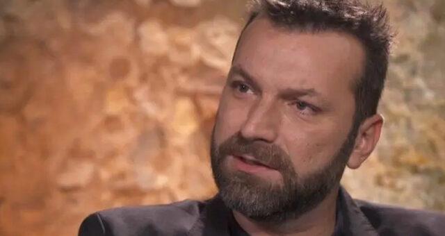 """Ljubomir faz revelações: """"Cheguei ao vosso país e dormi num banco de jardim"""""""