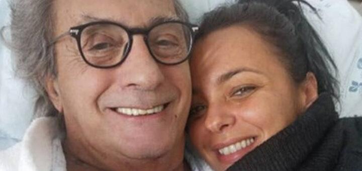 """Doença crónica obriga filha de Carlos Cruz a parar: """"São dores muito fortes"""""""