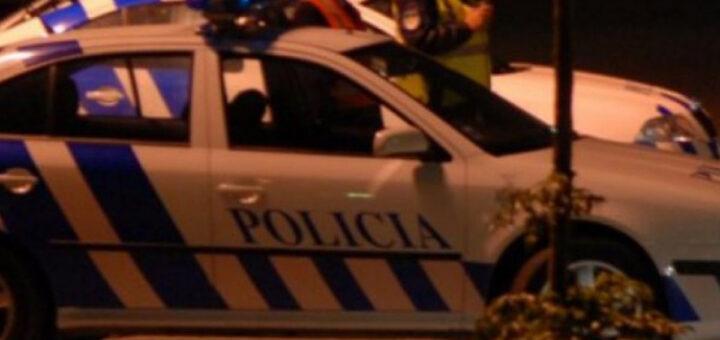 Predador solto para Justiça tenta violar jovem de 24 anos em Queluz