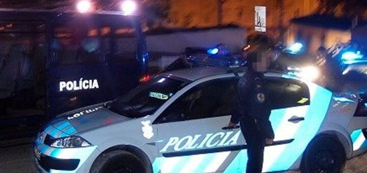 Rapaz de 15 anos morto na rua em Cascais