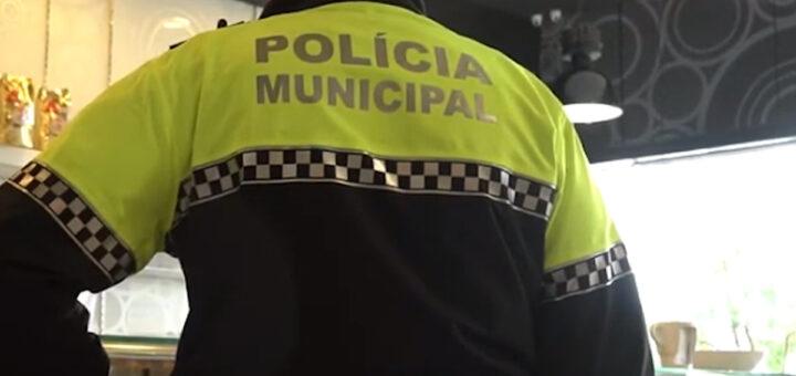 Revoltado, homem parte o nariz à cabeçada a polícia durante fiscalização em Cascais