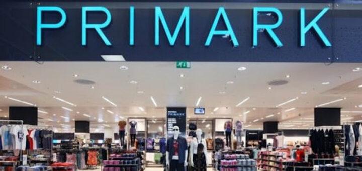 Primark tem recorde de vendas e vai devolver os 140 milhões de euros que pediu ao Estado