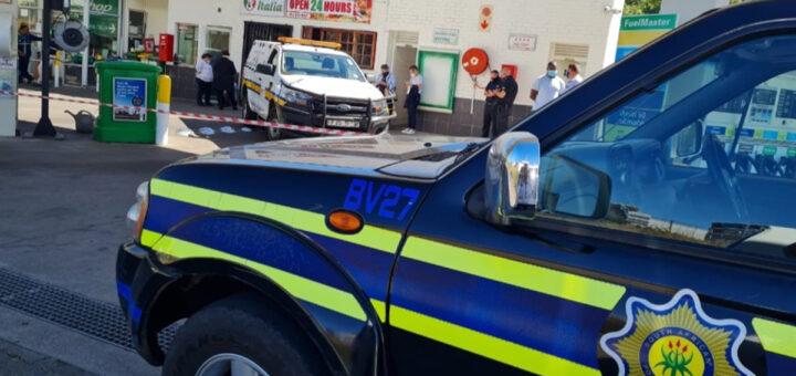 Português natural de Pombal morto ao entrar no escritório na África do Sul