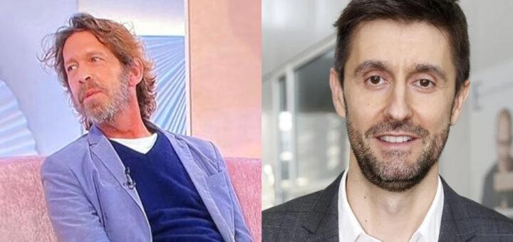 """João Quadros reforça acusação de assédio sexual a Daniel Oliveira: """"Se eu quisesse ia tudo po caral***..."""""""
