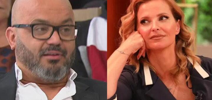"""Fernando Rocha recusa proposta de Cristina Ferreira e manda farpas: """"O dinheiro não é o mais importante"""""""