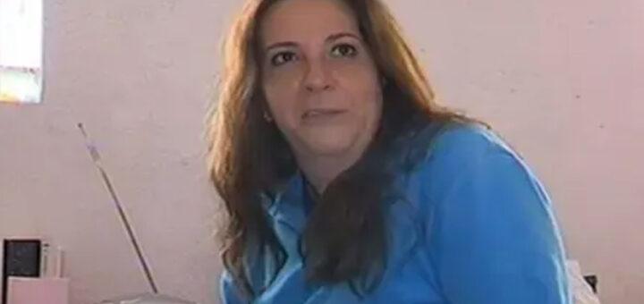 Triste e abandonada na prisão de Tires. Advogados recusam-se a defender Rosa Grilo
