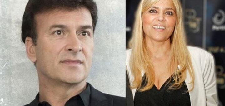 """Possível reconciliação. Tony Carreira """"volta para os braços"""" de Fernanda Antunes"""