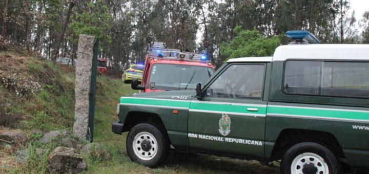 Homem de 31 anos morre após queda em poço durante trabalho, em Paredes
