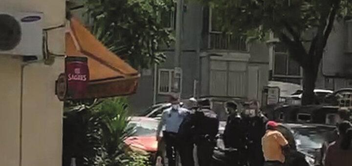 Tribunal liberta ladrão que esfaqueou casal durante assalto a mercearia este domingo na Amadora