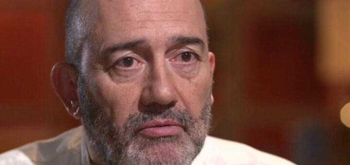 De rastos com a partida de Maria João, José Raposo abandona novela da SIC