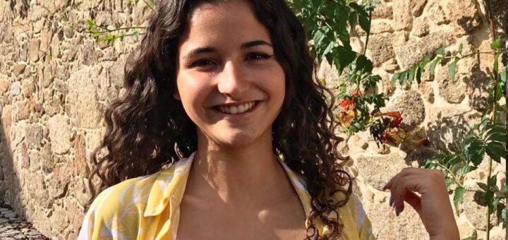 Rapariga de 20 anos perde a vida em acidente de carro em Paços de Ferreira