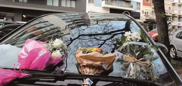 """""""Podia ter sido eu"""": Onda de apoio à mãe da bebé que morreu esquecida dentro do carro"""
