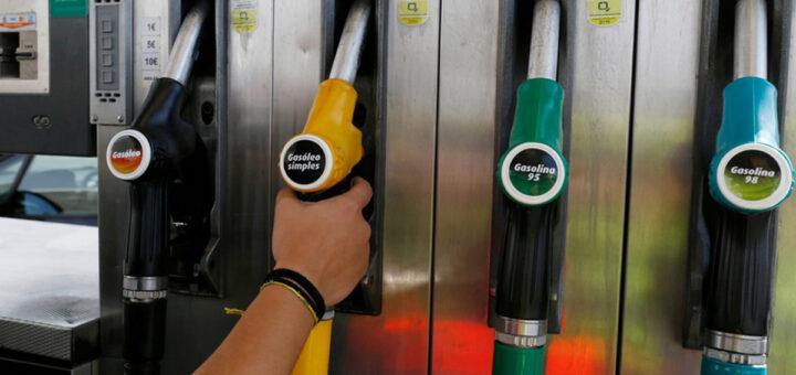 Gasóleo e gasolina vão ficar mais caros já esta segunda-feira