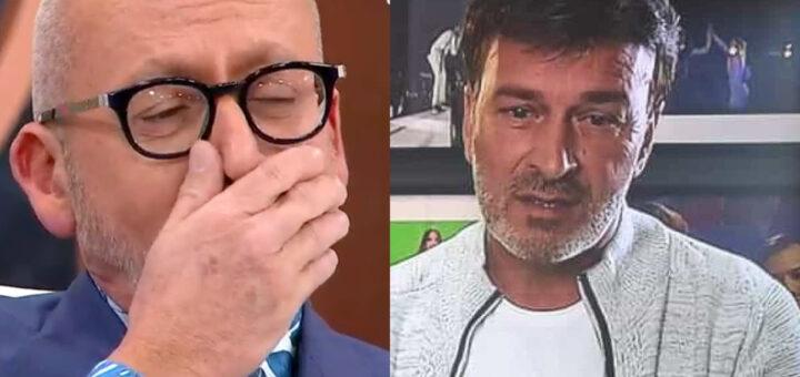 """Manuel Luís Goucha entrevista Tony Carreira: """"A conversa mais dura que tive na minha vida."""""""