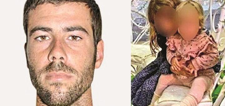 Pai foge com as filhas de 1 e 6 anos e nunca mais é visto. Levantou cerca de 70 mil euros antes de desaparecer