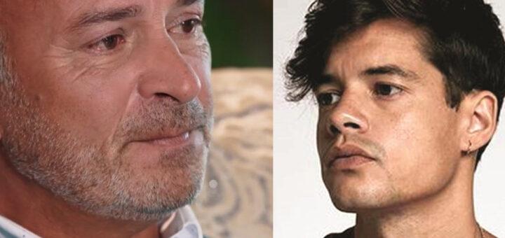 """Tony Carreira fala sobre Ivo Lucas: """"Teve a fatalidade de ir ao volante daquele carro"""""""
