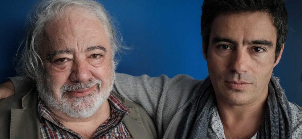 Ator Cândido Ferreira perde a batalha contra o cancro
