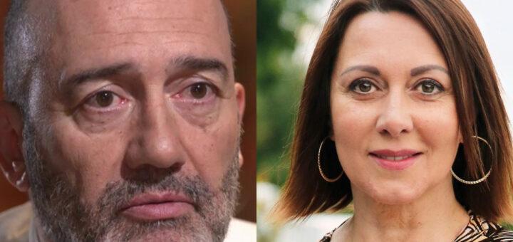 José Raposo de rastos com ex-mulher Maria João entre a vida e a morte