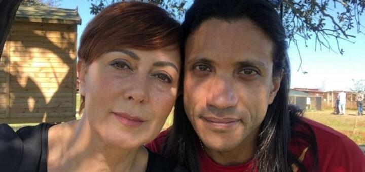 """Marido de Maria João Abreu: """"O meu Anjo ganhou asas."""""""