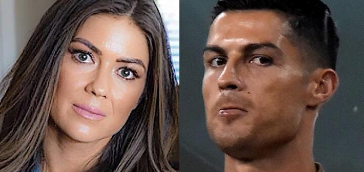 """Mayorga diz que Cristiano Ronaldo a obrigou """"sem proteção nem lubrificante"""""""
