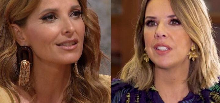 """Cristina Ferreira arrasada após comentário """"vergonhoso"""" em conversa com Pipoca: """"Duas frustradas..."""""""