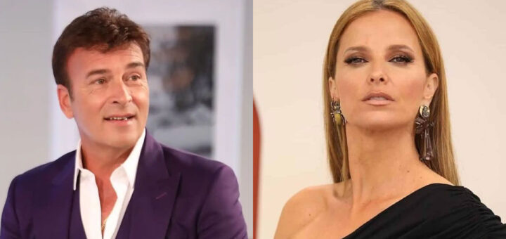 Cristina Ferreira reage publicamente ao enfarte do miocárdio de Tony Carreira