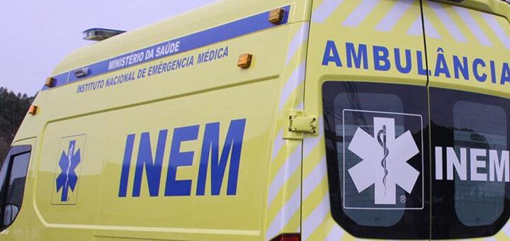 Pai atropela e mata filho de 2 anos acidentalmente em Famalicão